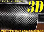 Carbone 3D #classique Promo 5Mx1.52M