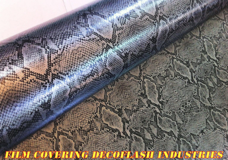 film covering serpent decoflash. Black Bedroom Furniture Sets. Home Design Ideas
